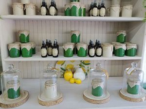 decor Candles 400x