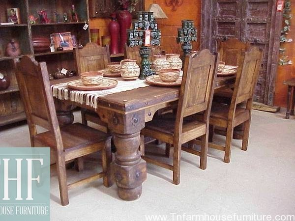 Gothic Masterpiece Table