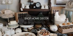 home decor page banner