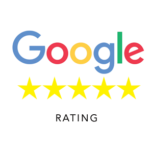 home google rating