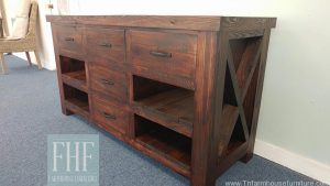 home group dresser
